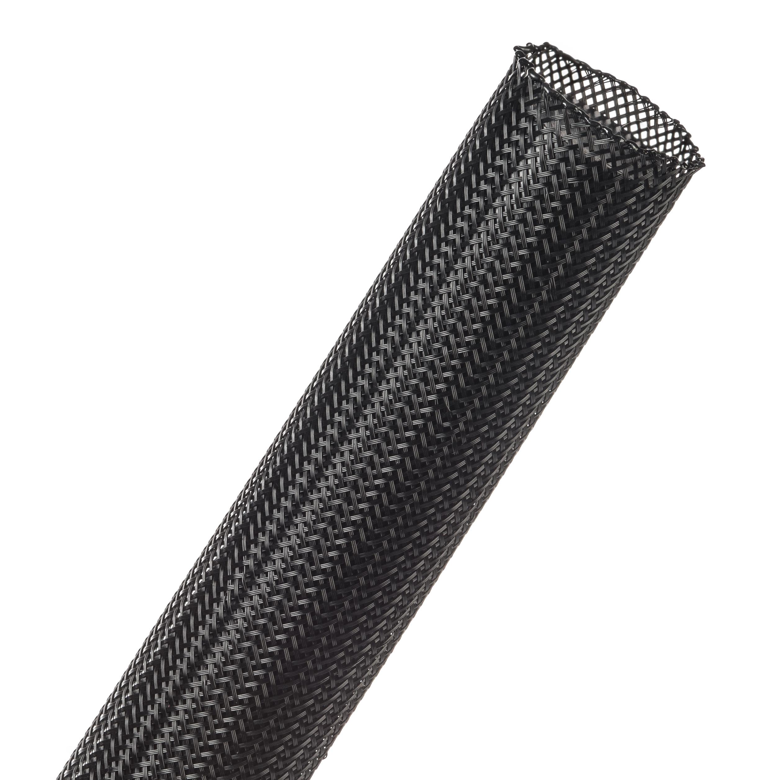 Flexo® Clean Cut Non-Fray Braided Sleeving