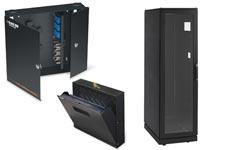 Black Box ClimateCab enclosures, NEMA12 cabients