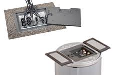 FSR floor boxes