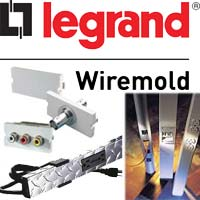 Wiremold products
