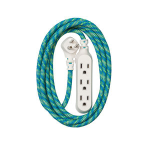 Braided Extensions Cord
