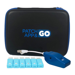Patch App and Go Tester and Plugs