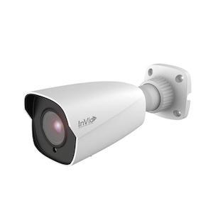 InVid TechIP Cameras PAR-P4BIRA2812 - icon