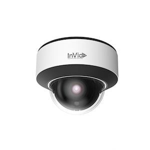 InVid TechIP Cameras PAR-P4DRIR-AI - icon