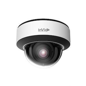 InVid TechIP Cameras PAR-P4DRIRA2812-AI - icon
