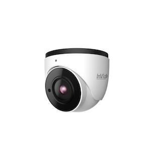 InVid TechIP Cameras PAR-P4TXIR-AI - icon