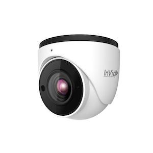 InVid TechIP Cameras PAR-P4TXIRA2812-AI - icon