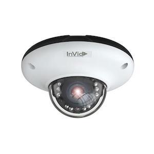 InVid TechIP Cameras PAR-P4UFO - icon