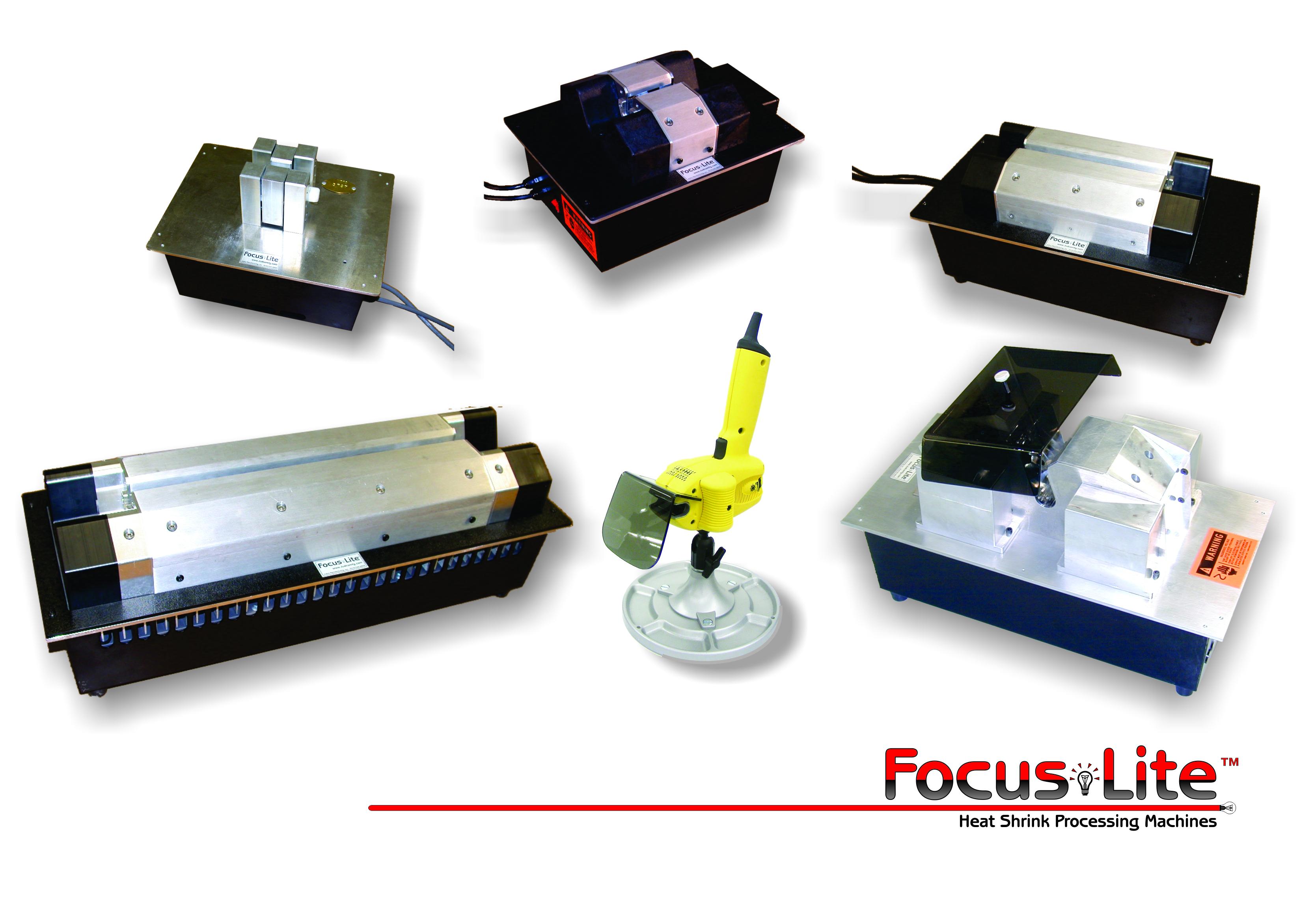 focus lite 6 machines