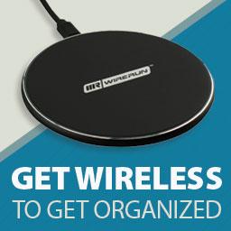 Desk Organizers product promo image