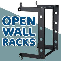 Racks & Enclosures product promo image