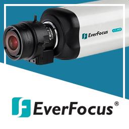 Security & Surveillance manufacturer promo image