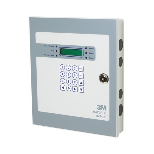 3M Macurco Detection and Ventilation Control Panel icon