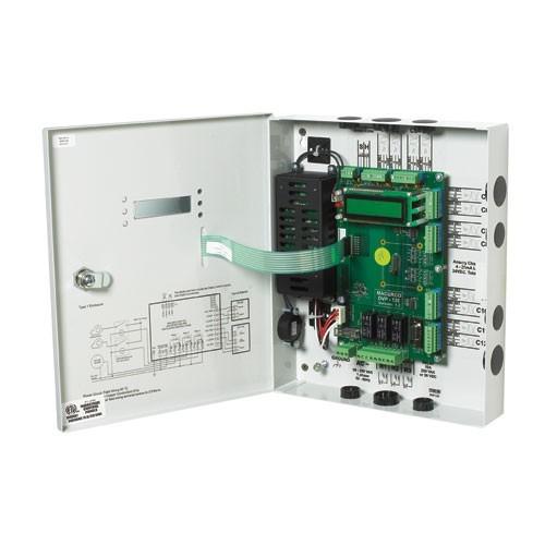Opened 3M Macurco Carbon Monoxide Detector CM-E1 icon