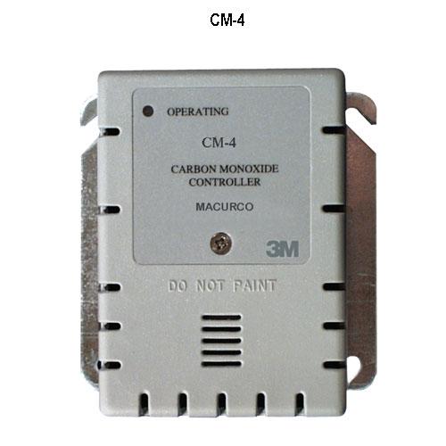 3M Macurco CM-4 Carbon Monoxide Controller icon