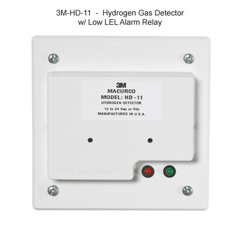 3M Macurco Hydrogen Gas Detector icon