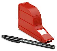 3M Write-on Marker Dispenser