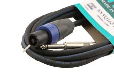 CBI speaker cable, band speaker cable