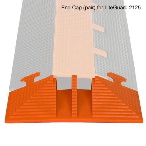 end cap for LiteGuard