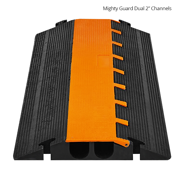 Mighty Guard 2 Channel