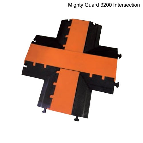 Mighty Guard 3200 intersection