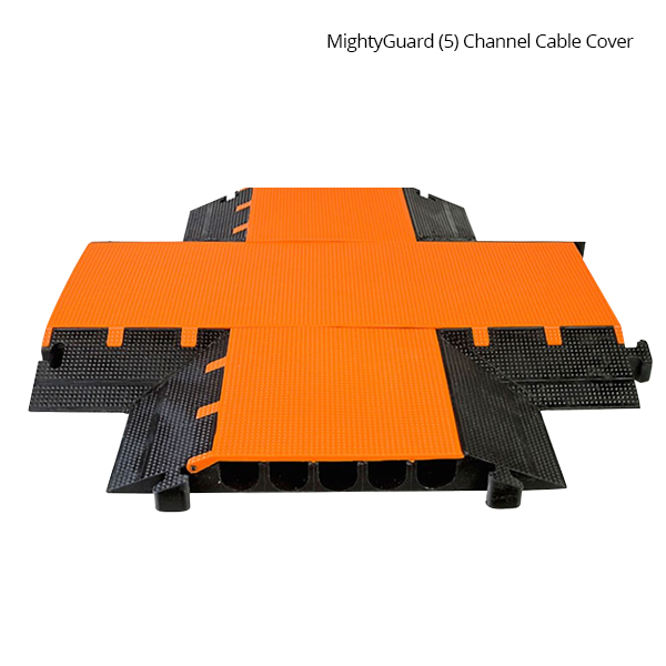 Mighty Guard 5200 intersection