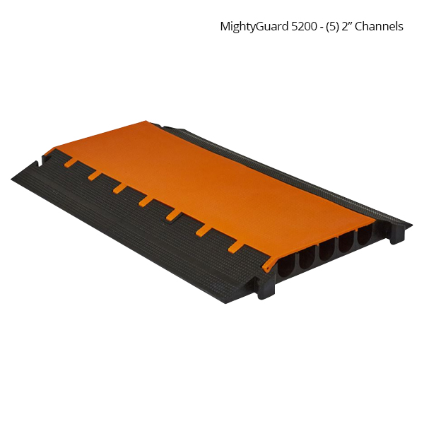 Mighty Guard 5200 cable protector