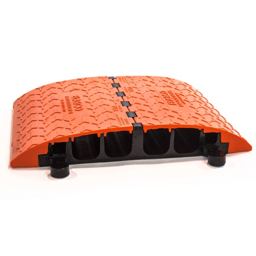 Elasco Xtremeguard Cable Protector 4 Channel