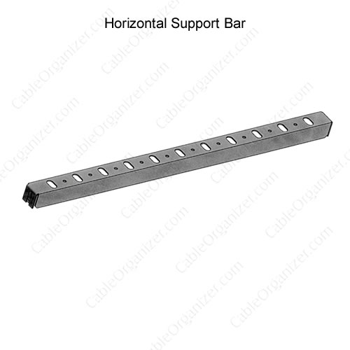 Raised Floor Cable Tray System AFF-HS24