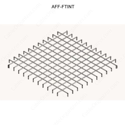 Raised Floor Cable Tray System AFF-FTINT