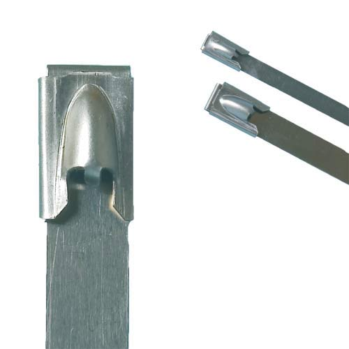 Stainless Steel Cable ties - icon