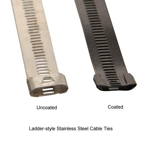 Ladder Style Ties - icon