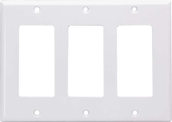Altinex® Intera Faceplates PDC-IS10003