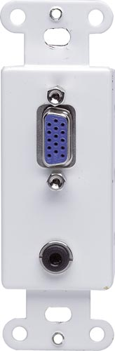 Altinex Intera Systems Passive Connections PDC-ISC2100