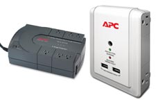 APC home surge protection, office UPS