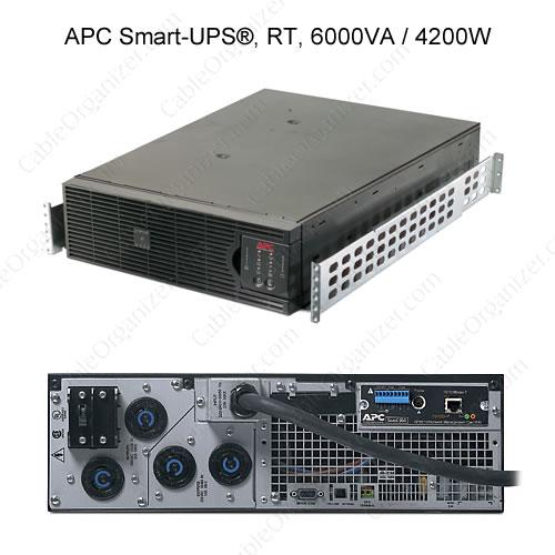 APC SURT6000RMXLT3U - icon