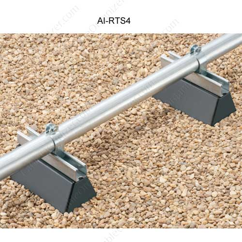 Arlington Roof Topper Rooftop Supports Cableorganizer Com
