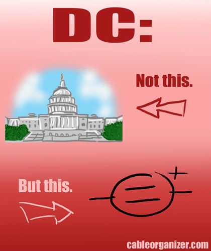 dc electricity