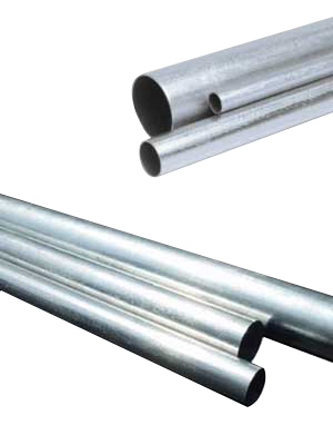 Examples of rigid EMT conduit