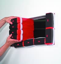 Composite Sheet and Pillows