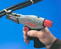 cable tie tension tool