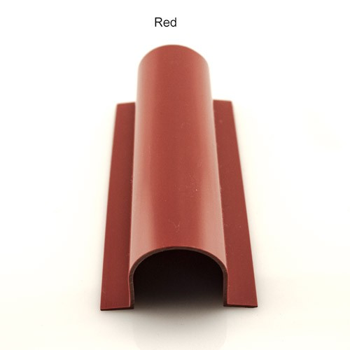 Wire Guard Colors - Red