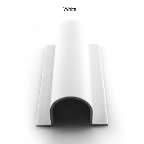 Wire Guard Colors - White