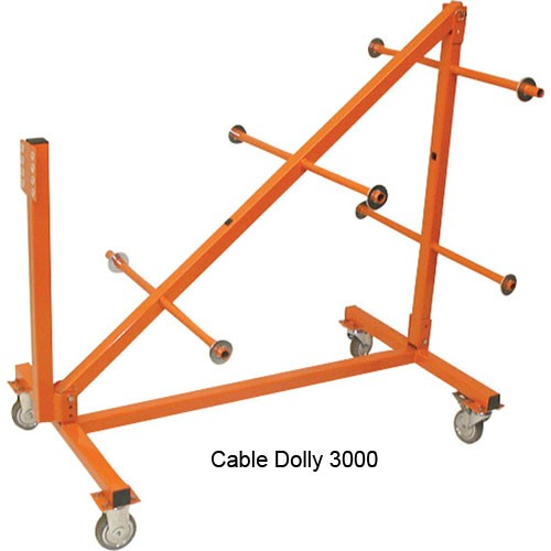 Cable Dolly model 3000 icon