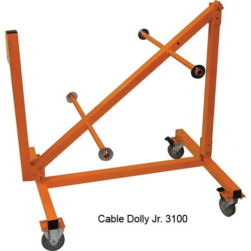 Cable Dolly Jr. Model 3100 icon