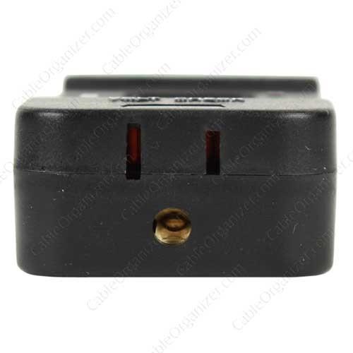 BK Precision AC Line Separator right view - icon