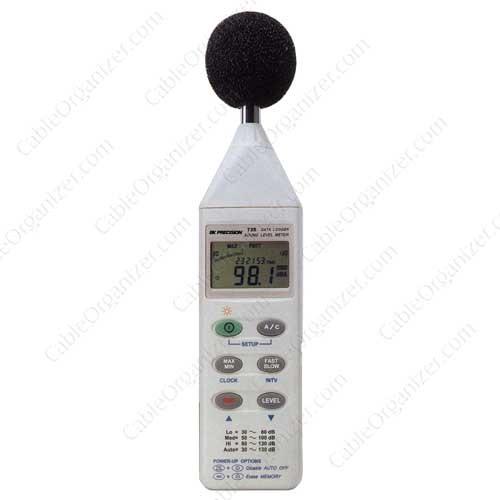 BK Precision 735 Class 2 Sound Level Meter - icon