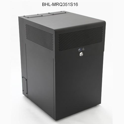 BlackHawk Labs MiniRaq Wall Enclosure Compact 16U