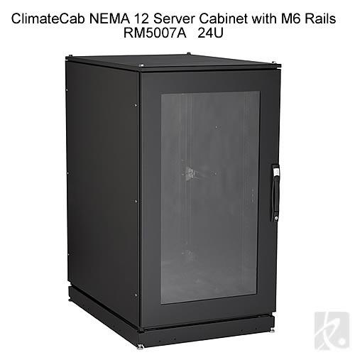 Black Box ClimateCab NEMA 12 - icon