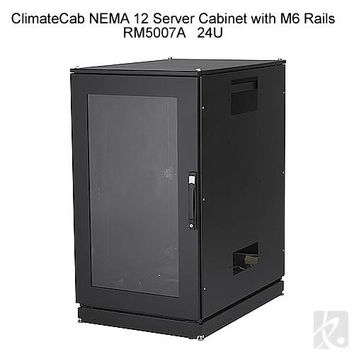 Black Box RM5007A Server Cabinet - icon